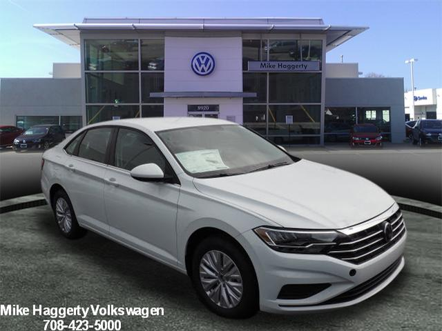 New 2019 Volkswagen Jetta S 1.4 TSI MANUAL