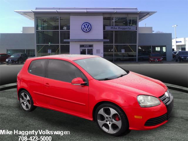 Pre-Owned 2006 Volkswagen GTI Base